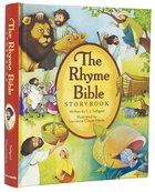 The Rhyme Bible Storybook Hardback
