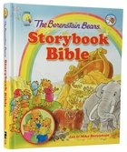 Storybook Bible (The Berenstain Bears Series) Hardback