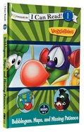 Bubblegum, Maps, and Missing Patience (I Can Read!1/veggietales Series) Hardback