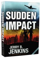 Sudden Impact (3 in 1) (Airquest Series) Paperback