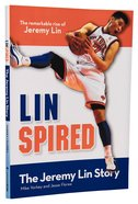 Linspired (Kids Edition) Paperback