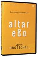 Altar Ego (Dvd Study) DVD