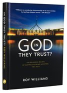 In God They Trust? Hardback