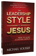 The Leadership Style of Jesus Paperback