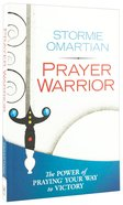 Prayer Warrior Paperback