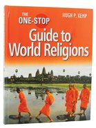 One-Stop Guide to World Religions Hardback