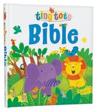 Tiny Tots Bible Hardback