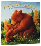 Are You Sad, Little Bear? Paperback