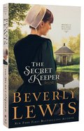 The Secret Keeper (#04 in Home To Hickory Hollow Series) Paperback
