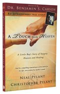 A Touch From Heaven Paperback
