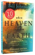 When Heaven Invades Earth (Expanded Edition) Paperback
