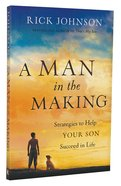 A Man in the Making Paperback