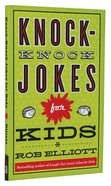 Knock-Knock Jokes For Kids Mass Market