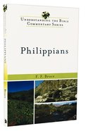 Philippians (Understanding The Bible Commentary Series) Paperback