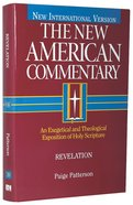 Revelation (#39 in New American Commentary Series) Hardback