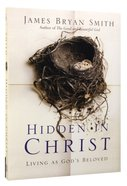 Hidden in Christ Paperback