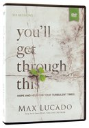 You'll Get Through This (Dvd) DVD