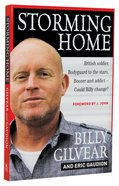 Storming Home: Billy's Story Paperback