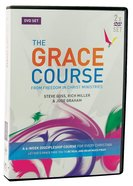 The Grace Course (DVD X 2) (The Grace Course) DVD