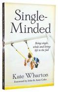 Single-Minded Paperback