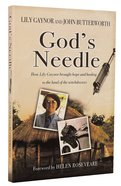 God's Needle Paperback