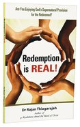 Redemption is Real! Paperback
