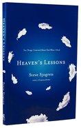 Heaven's Lessons Paperback