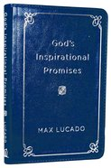 God's Inspirational Promises Imitation Leather