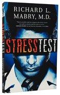 Stress Test Paperback