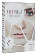 Anomaly (#01 in Anomaly Series) Paperback