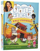 Little Angels Bible Storybook Hardback