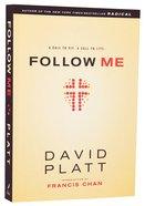 Follow Me Paperback