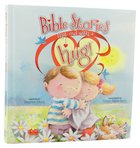 Bible Stories That End With a Hug! Hardback