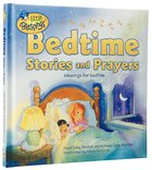 Bedtime Stories and Prayers (Little Blessings Series) Hardback