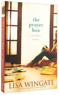 The Prayer Box (#01 in Carolina Heirlooms Collection Series) Paperback