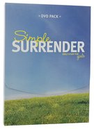 Simple Surrender (Student Leader Kit) Pack