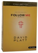 Follow Me (Student Dvd Leader Kit) Pack