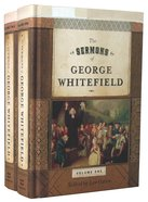 The Sermons of George Whitefield (2 Vols) Hardback