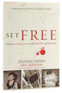 Set Free Paperback