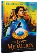 The Lost Medallion (#01 in Adventures Of Billy Stone Series) Hardback