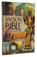 The Action Bible Handbook Hardback