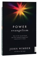 Power Evangelism Paperback