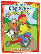 My Amazing God (Reproducible, Ages 1-3) (Instant Bible Lessons Series) Paperback