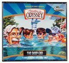The Deep End (4 CDS) (#55 in Adventures In Odyssey Audio Series)