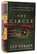 The Circle Series (4 Volumes in 1) (Dekker Trilogy The Circle Series) Hardback