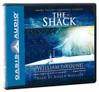 The Shack (Unabridged, 7 Cds) CD