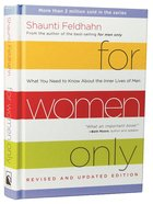 For Women Only (And Edition) Hardback