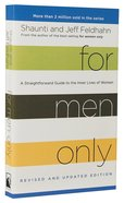 For Men Only (And Edition) Mass Market