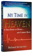 My Time in Heaven Paperback