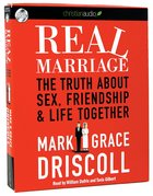 Real Marriage (Unabridged, 7 Cds)